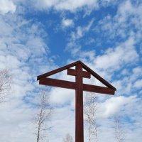 Крест :: Валерий Талашов