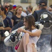 Harley Davidson Days 2015. Saint-Petersburg. :: Sasha Bobkov
