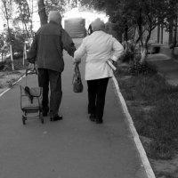 Жизнь пройти ... :: Сергей Рубан