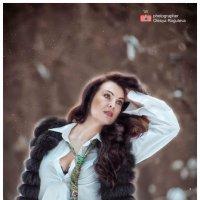 Ирина :: Олеся Рогулёва