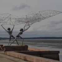 Рыбаки :: Михаил Юрьевич