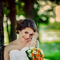 Невеста :: Алексей Чипчиу