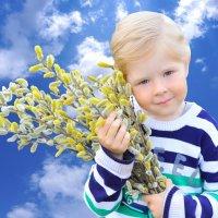 С праздником весны! :: Кристина Девяткина