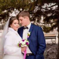 Виктория и Михаил :: Анастасия Иванова