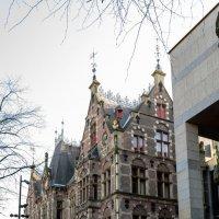 Дворец юстиции, Гаага :: Witalij Loewin
