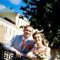 свадьба :: Надежда Фирстова