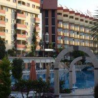 Лучшие отели Турции :: Ирина Телегина