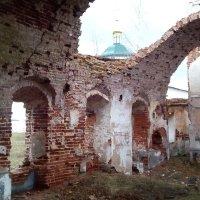 Церковь св.Троицы.г.Весьегонск. :: Вячеслав