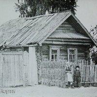 вот моя деревня :: александр дмитриев
