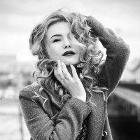Черно-белое настроение :: Алена