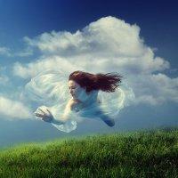 Cloud :: Дмитрий Лаудин