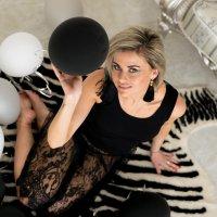 Двушка с шариками :: Julia C.