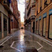 Улицы всегда умыты и свежи... :: Vladimir Kolesnikov Aevik