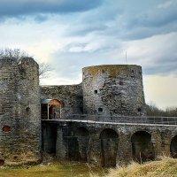 Старая крепость :: Анна Никонорова