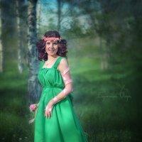 Весна идёт!))) :: Ольга Егорова