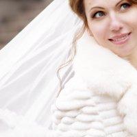 Невеста :: Оля Ветрова