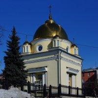Ижевск :: Алексей Golovchenko