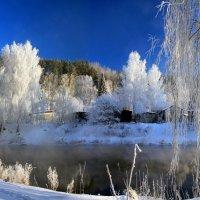 зимняя сказка :: Виктор Кац