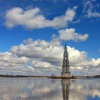 Калязин :: Александр Лукин