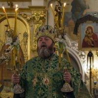 Викторин, митрополит Ижевский и Удмуртский :: Владимир Максимов