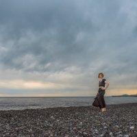 Закат в Сочи :: Андрей Володин