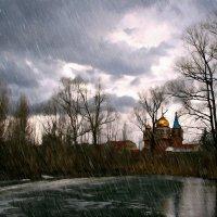 Когда на то нет Божьего согласья ... :: Евгений Юрков