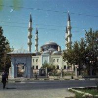 Мусулманская мечеть :: imants_leopolds žīgurs