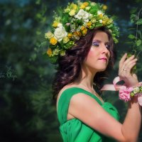 Весна идёт!... :: Ольга Егорова