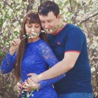 Женатые и счастливые :: Андрей Молчанов
