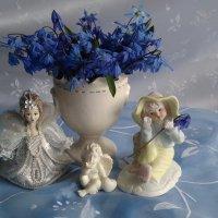 Весна :) :: Mariya laimite