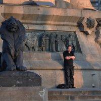 Львы и герои :: Виталий К