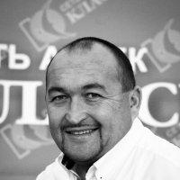 Эльбрус Нигматуллин :: Владимир Батурин