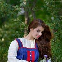 Купала :: Ludmila Zinovina