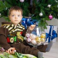 Новый год :: Екатерина Кузнецова