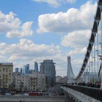 Крымский мост :: Маера Урусова