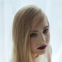 макияж :: Юлия Степанчикова