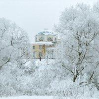 Падал прошлогодний снег.... :: Владимир Колесников