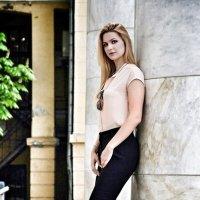 Суд :: Анастасия Любимцева