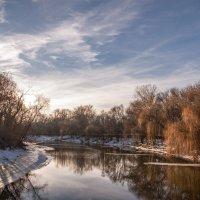 Зима :: S. Basov