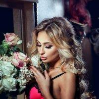 Валерия :: Александр Халаев