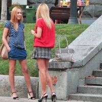 Слушай, Кики, ты даже не представляешь! :) :: Виталий К
