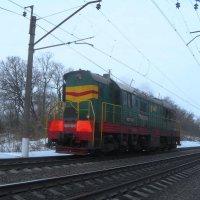 ЧМЭЗ - 3645 :: Сергей Уткин