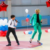 Танцы с Хоркиной :: Anastasia Silver