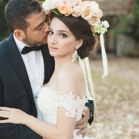 Autumn wedding :: Damianos Maximov