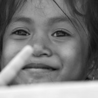 Глаза ребенка... :: Cергей Павлович