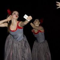 """Гала-концерт турнира в области искусств """"Искусство. Молодость. Талант"""" :: Инесса Тетерина"""