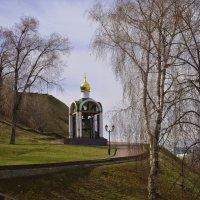 Нижний Новгород :: Светлана Винокурова
