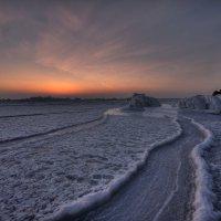 Одесская Антарктида :: 2lucky 2lucky