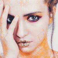 Beauty :: Анастасия Бондаренко