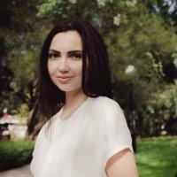 Один день из жизни :: Мария Корнева